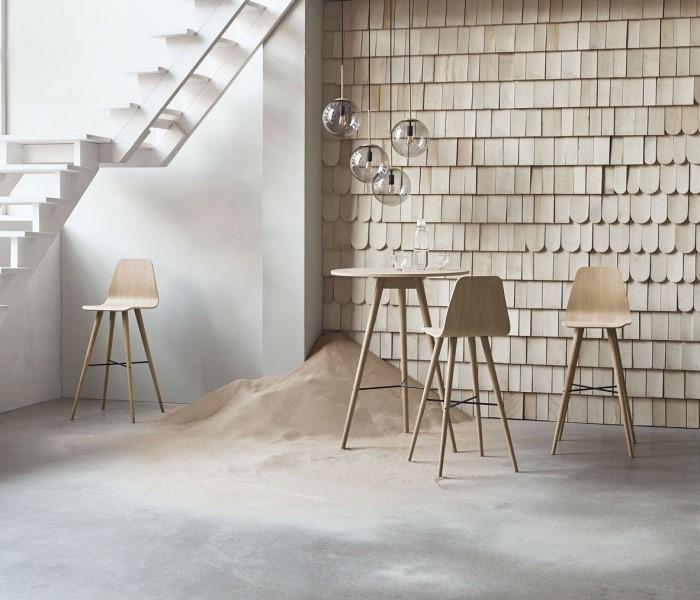 Krzes³a barowe