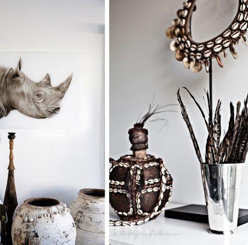 Dekoracje, inne przydatne w domu