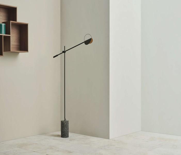 Lampy pod³ogowe